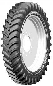 Nieuwe Michelin Agribib Row Crop IF