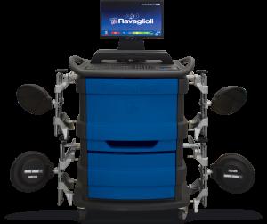 Overlander lanceert 3D-uitlijncomputer