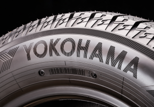 Yokohama ziet winst fors toenemen