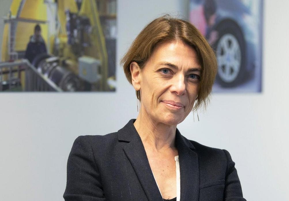 Portigliatti nieuwe hoofd onderzoeksgroep Michelin