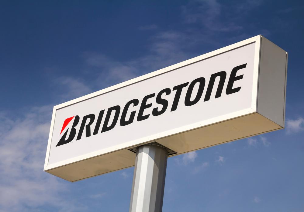 'Bridgestone rolt nieuwe Ecopia truckband uit'