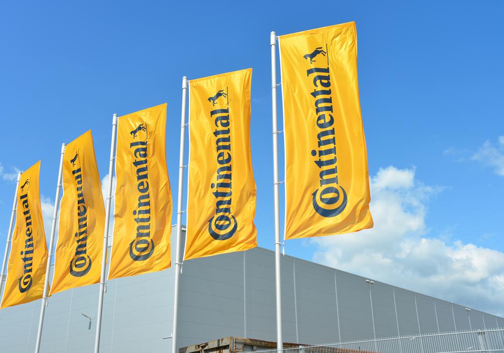 Continental levert aan merendeel EV-makers