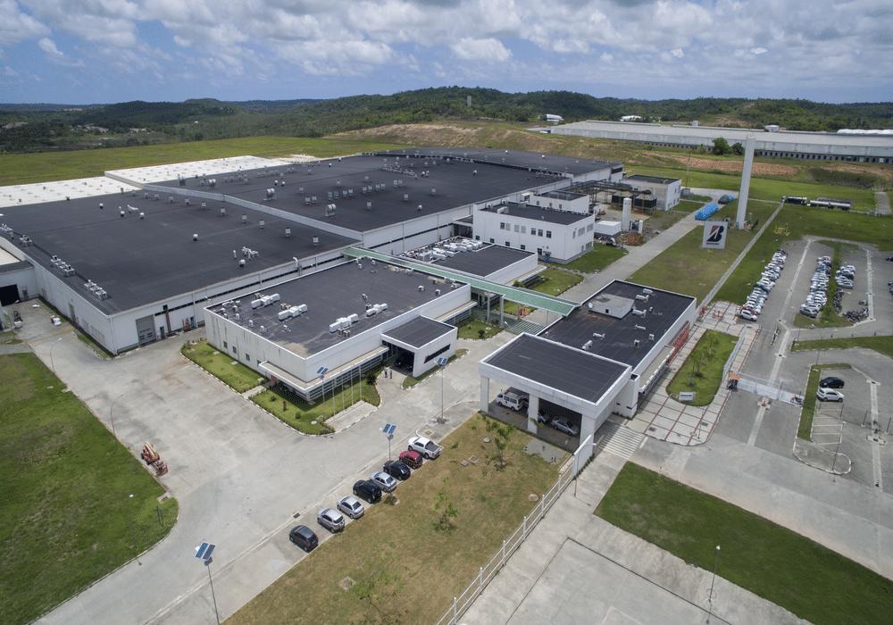 Bridgestone investeert in Braziliaanse fabriek