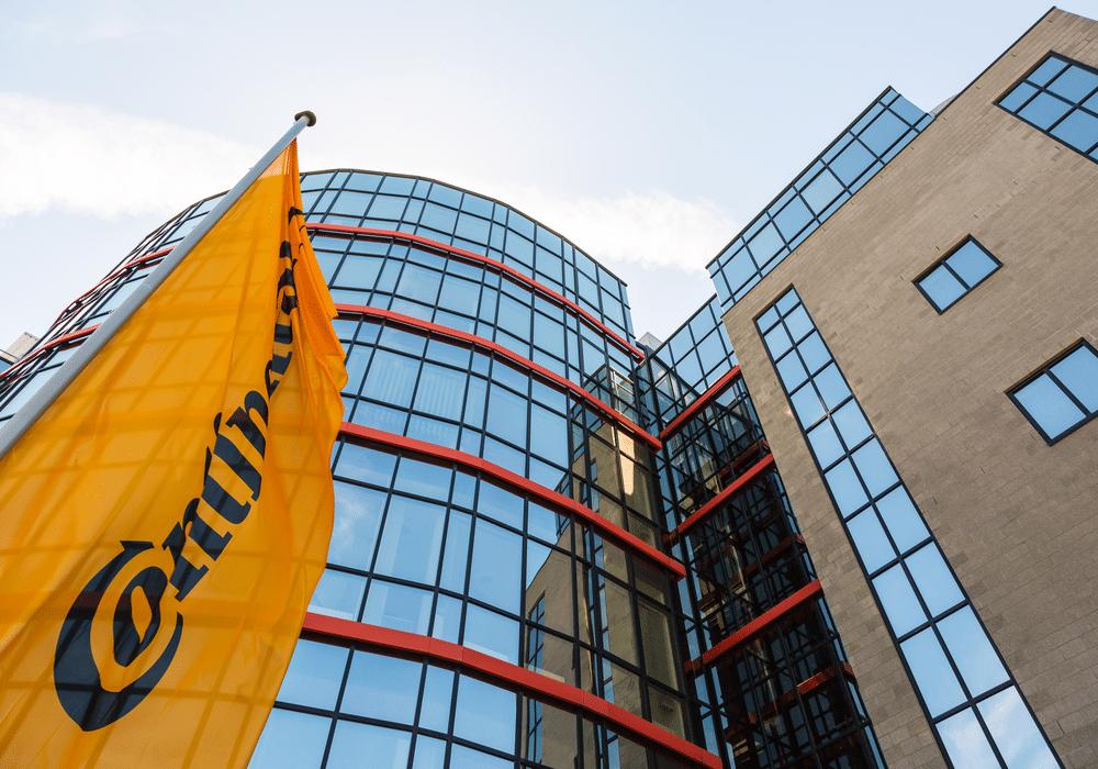 Continental: Bandendivisie redt resultaat over tweede kwartaal