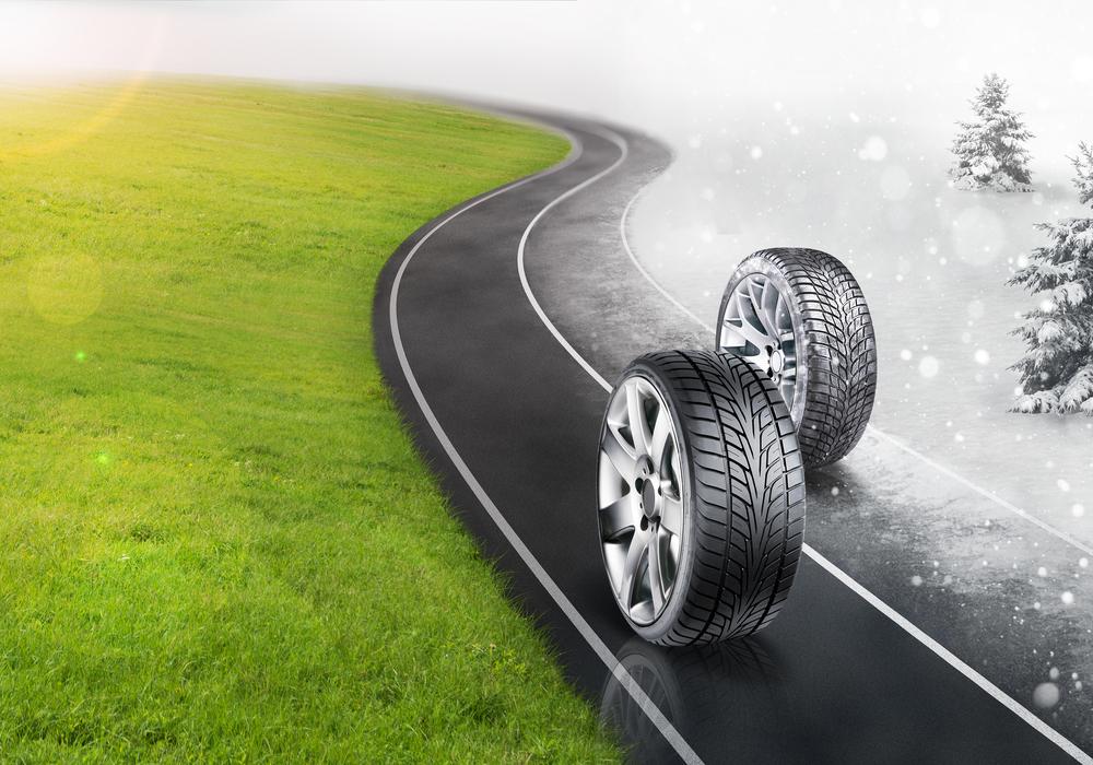 Bovag: Bestuurders rijden door op winterbanden vanwege thuiswerken