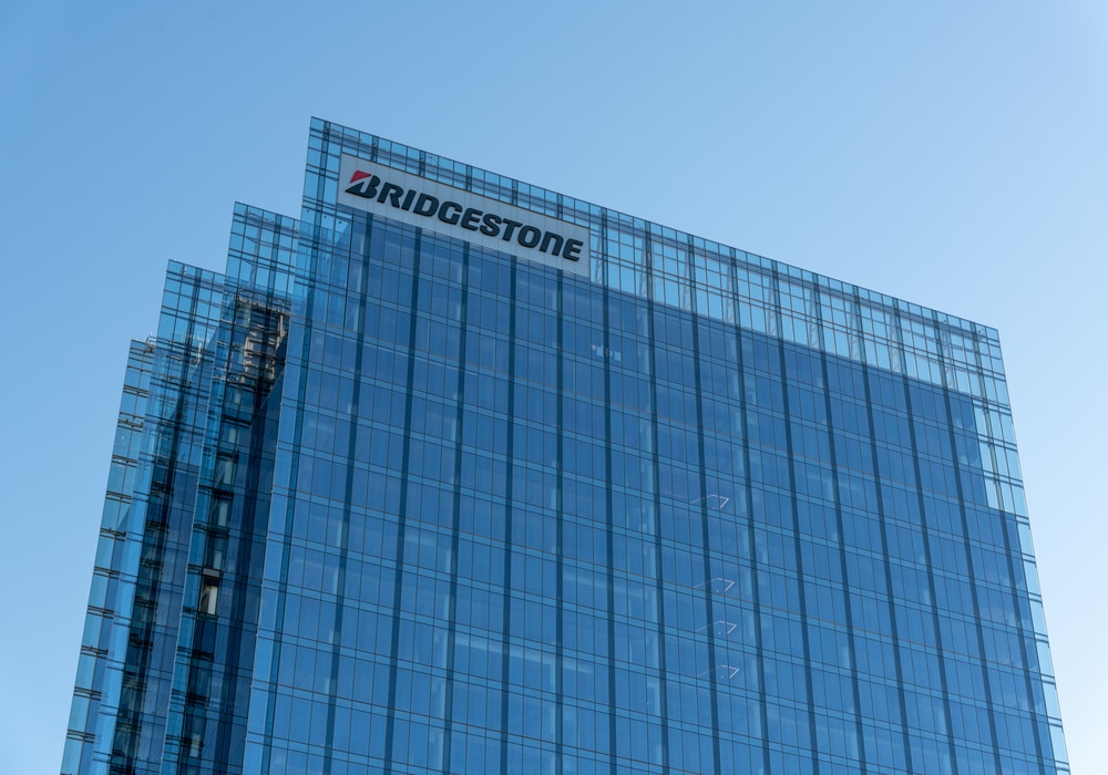 Bridgestone roept 20.000 Amerikaanse banden terug