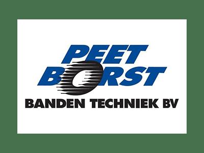 Peet Borst Bandentechniek Schoonhoven b.v.